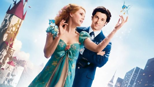 20 Crazy Details Behind The Making Of Enchanted