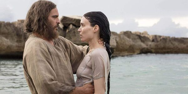 'Isn't It Beautiful?' Joaquin Phoenix And Rooney Mara May Be Having Their First Child Together