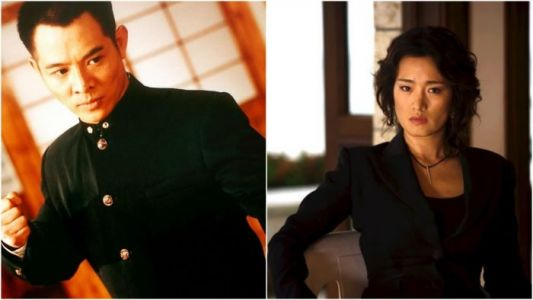 Disney's Live-Action 'Mulan' Remake Adds Jet Li and Gong Li