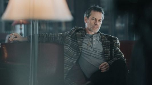 Guy Pearce Stars as an Exorcist inThe Seventh Day Trailer