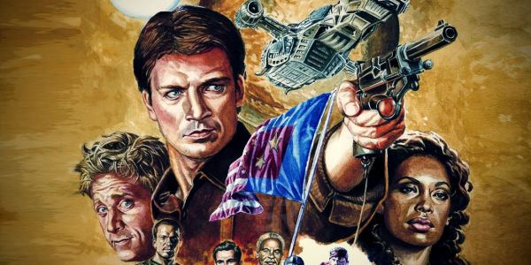 New FIREFLY Comic Reveals The Show's Final Secret