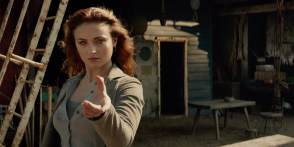 Dark Phoenix: Jean Grey Looks Pensive in New Promo Image