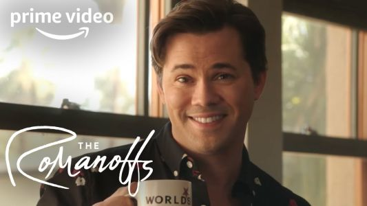 The Romanoffs Promo Promises Decades of Emotional Baggage