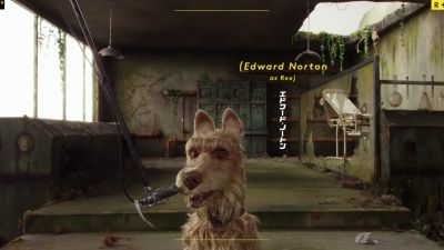 Wes Anderson's 'Isle of Dogs' Cast Interview Video is the Most Pitch Perfect EPK Ever