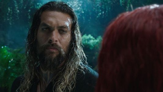 Aquaman Extended Video: A Son of the Land & a Son of the Seas