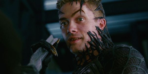 Topher Grace Was Surprised Sony Thought He Was Right for Venom