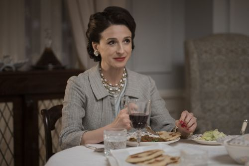 10 Facts About The Cast Of The Marvelous Mrs. Maisel