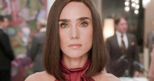 Jennifer Connelly in Early Talks to Join Tom Cruise in 'Top Gun: Maverick'