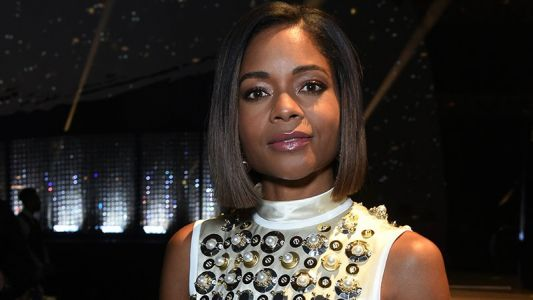 Black and Blue: Naomie Harris to Lead Cop Thriller