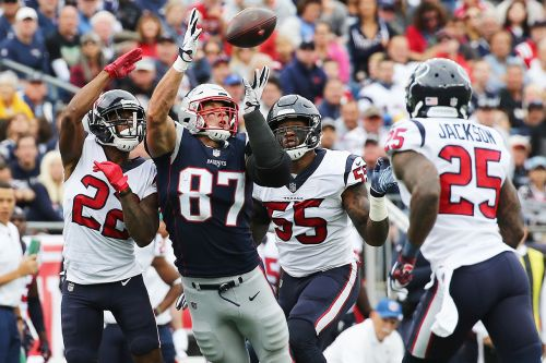 New England Patriots Vs. Jacksonville Jaguars Live Stream: How To Watch NFL Week 2 For Free