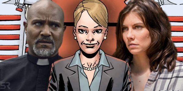 Walking Dead Is Already Setting Up The Commonwealth For Season 10
