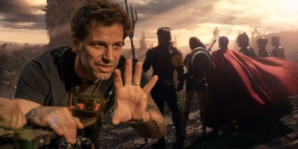Warner Bros. Has No Plans To Release The Justice League Snyder Cut