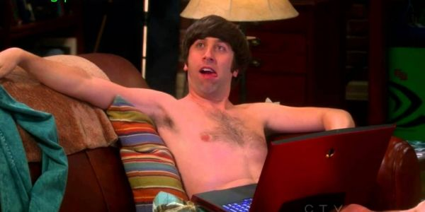 Big Bang Theory: 10 Of Howard's Most Inappropriate Pickup Lines