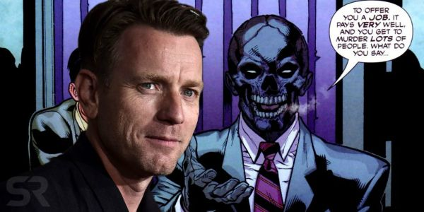 Birds of Prey: WB Wants Ewan McGregor or Sharlto Copley For Villain