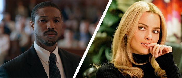 Margot Robbie and Michael B. Jordan Joining David O. Russell's Next Movie with Christian Bale