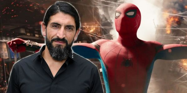 Spider-Man: Far From Home Casts Numan Acar - Possibly As Chameleon