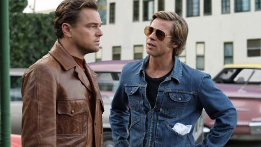 A Full ONCE UPON A TIME IN HOLLYWOOD Clip Just Arrived Via Leonardo DiCaprio
