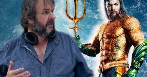 Peter Jackson Hated the Idea of Directing Aquaman & Said No