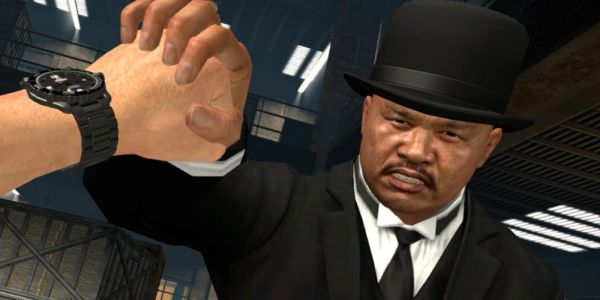 It's Official: Playing as Oddjob in GoldenEye is Cheating