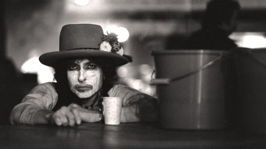 To Capture Bob Dylan's Rolling Thunder Revue, Martin Scorsese Had To Get Weird