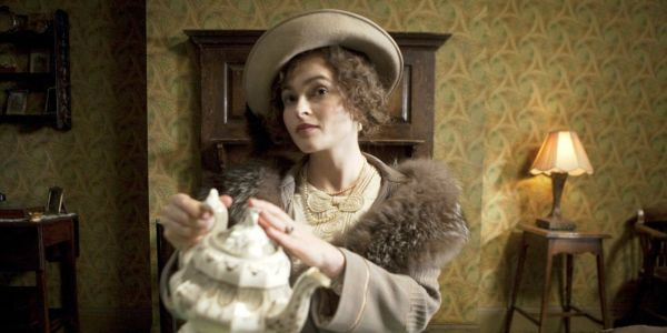 Helena Bonham Carter in Talks to Join The Crown Season 3 and 4