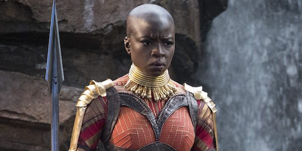 What Okoyo Really Thinks About Bucky Being In Wakanda For Avengers: Infinity War