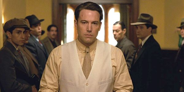 Ben Affleck Hopes To Direct His Next Film At The End Of 2019