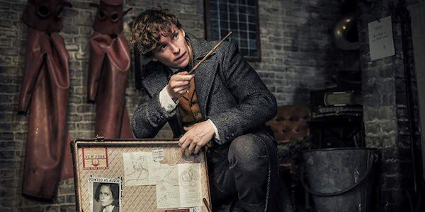 'Fantastic Beasts: The Crimes of Grindelwald' Review: Apocalypse Too Soon