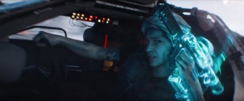 'Ready Player One' Trailer: Steven Spielberg's World of Pure Imagination