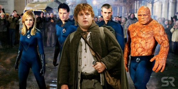 LOTR Star Sean Astin Almost Directed A FANTASTIC FOUR Movie; Wanted Christina Aguilera For Sue Storm