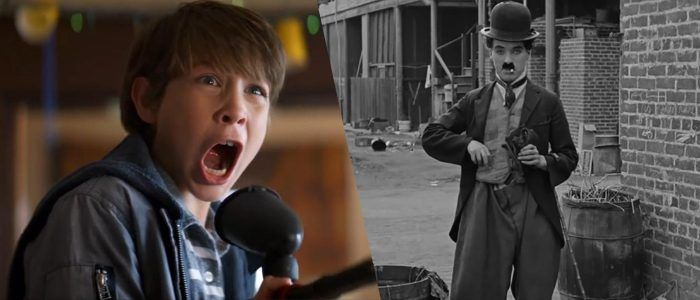 Charlie Chaplin's Silent Film Classic 'The Kid' Being Remade as an Animated Sci-Fi Film Starring Jacob Tremblay