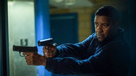 Yes Yes Yes! THE EQUALIZER 2 Trailer Is Here!