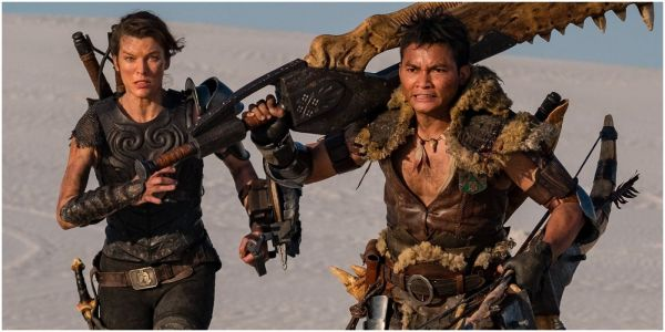 Monster Hunter Movie Starring Milla Jovovich Gets 2020 Release Date