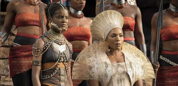 'Black Panther' and 'The Favourite' Are Favorites at the 2019 Costume Designers Guild Awards