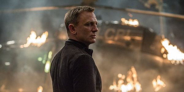 Bond 25's Plot May Have Been Revealed