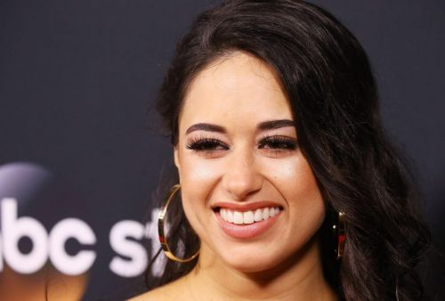 Jeanine Mason Cast as the Lead in The CW's Roswell Reboot