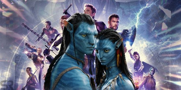 Endgame Re-Release Needs $38 Million at the Box Office to Beat Avatar