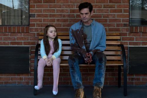 Netflix Signs Deal with 'Haunting of Hill House' Creators, Orders Season 2