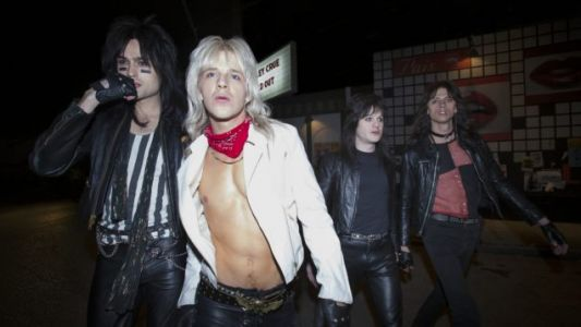 THE DIRT Review: Mötley Crüe's Biopic Delivers More Drama Than Dirt