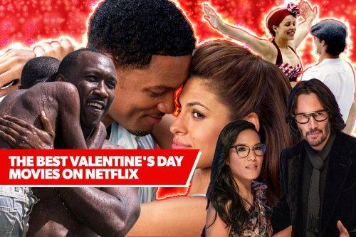 11 Valentine's Day Movies To Stream On Netflix