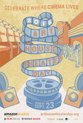 ART HOUSE THEATER DAY