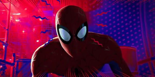 Spider-Man: Into The Spider-Verse Has Revealed Even More Spider-Heroes