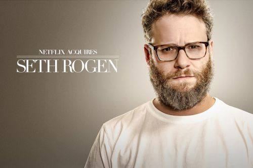 Netflix Acquires Seth Rogen? Here's What's Actually Happening