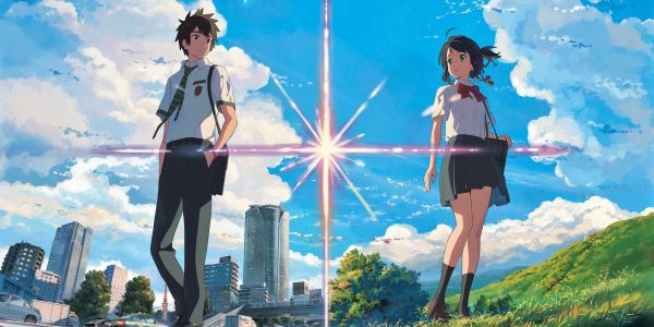 Amazing Spider-Man's Marc Webb Directing Your Name Remake
