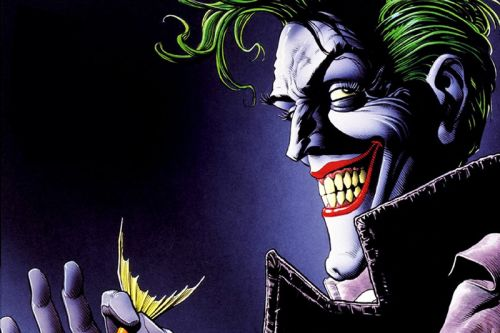 Joaquin Phoenix Laughs Maniacally As Filming Gets Underway On His Standalone JOKER Movie