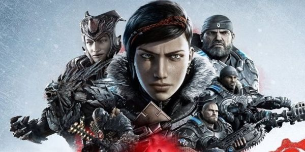 Gears 5: The Biggest Launch For Xbox Game Studios This Console Gen