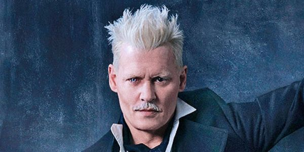 Warner Bros. Reportedly Worried Johnny Depp Drama Will Hurt Fantastic Beasts 3