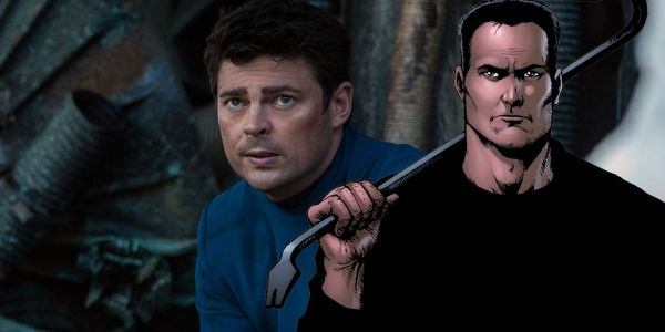 Karl Urban Cast As Billy Butcher In Amazon's The Boys
