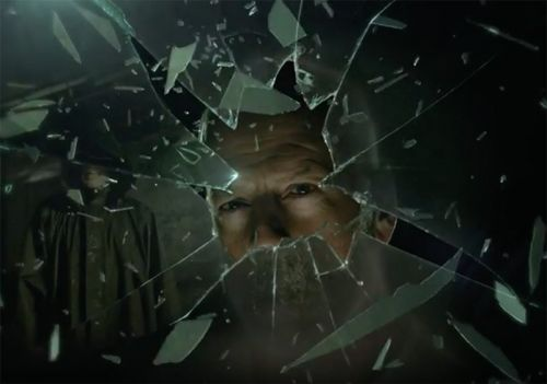 Bruce Willis Returns as David Dunn in New Glass Trailer Tease