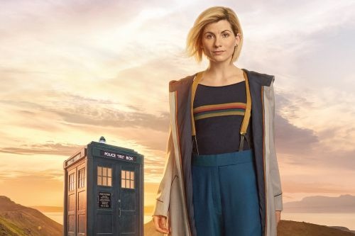 'Doctor Who' Renewed At BBC America for Season 12